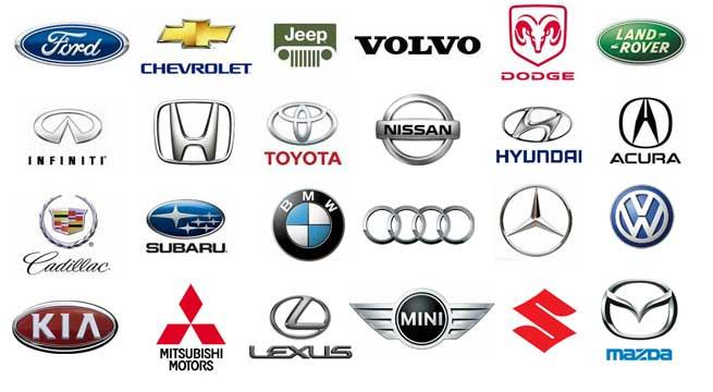 Austin Car Company Logo